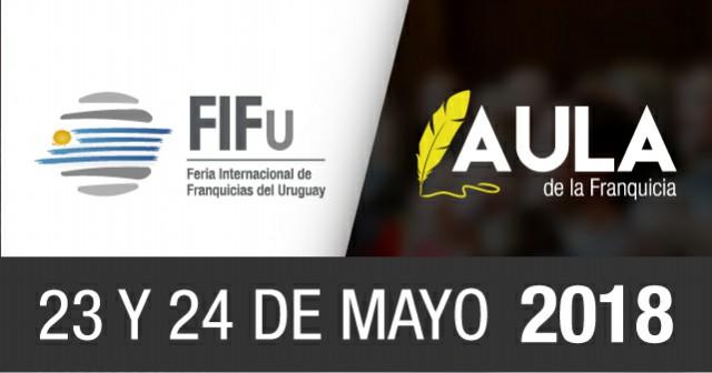 Ya están a la venta las entradas de FIFU 2018 y el aula de la franquicia