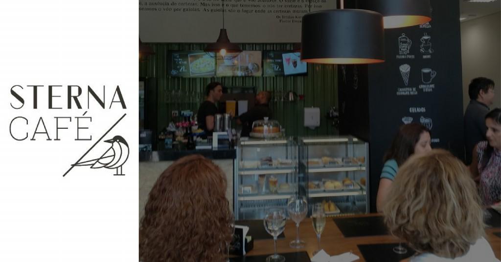 Inaguración Sterna Café Campinas 2018